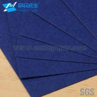 China blue paper blue paper for wine boxes, watch boxes, cardboard dvd boxes wholesale