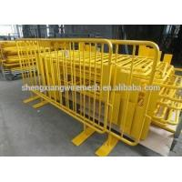 CE certificated pvc coated temporary fence barrier,temporary fence panel