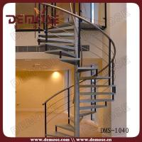 China Cheap price internal spiral stairs wholesale