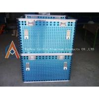 Wholesale Aluminum alloy sterilization container from china suppliers