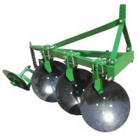 China Agriculture disk garden plow cultivator wholesale