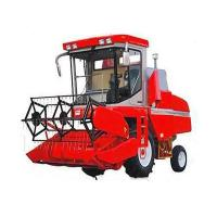 China Self-propelled corn combine harvester machine wholesale