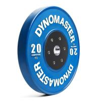 Wholesale Competition Bumper Plate 20KG from china suppliers