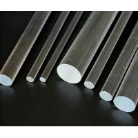 Wholesale wholesale custom size clear acrylic rod for Interior decoration from china suppliers