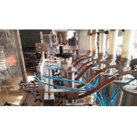 piston filler machine for Jar&glass&plastic bottles automati
