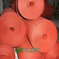China Anti fire silicone foam rubber sheet wholesale