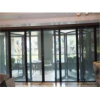Buy cheap plisse mosquito net for bi fold folding door from wholesalers