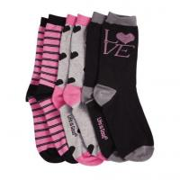 Valentines Day Crew Sock Bundle
