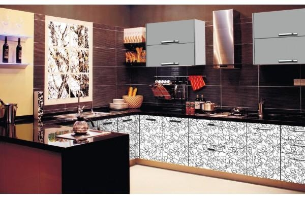 Kitchen cabinet european standard easy fitted simple for Acrylic kitchen cabinets cost