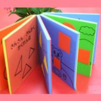 Wholesale Special printing EVA Shower Book from china suppliers