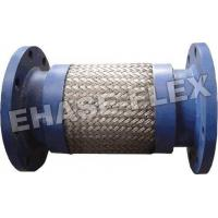China EH-400BW stainless steel flexible joint using for heat transfer oils flowing in wholesale