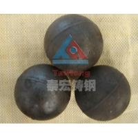 China 60Mn Forging steel ball wholesale