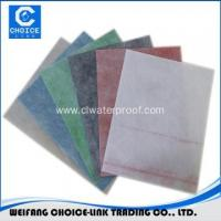 PP and PE composite dampproof membrane