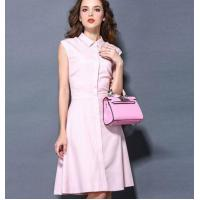 China growns for ladies collar dress wholesale