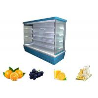 Wholesale upright display cabnet--FA2series from china suppliers