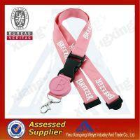 New Fashion Satin Lanyard For China Direct Sale