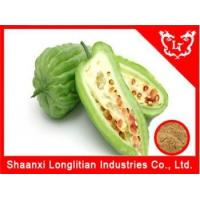 China Loosing Weight Agents Bitter melon extract supplier wholesale