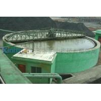 China Thickening equipment Single-layer washing thickener with central drive wholesale