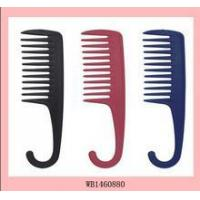 China Plastic Shower Hanging Comb wholesale