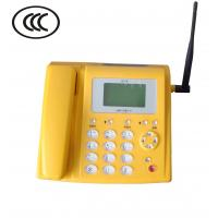 Buy cheap GSM Fixed Wireless Phone GSM Public Telephone from wholesalers