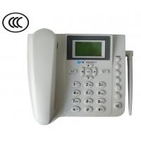 China GSM Fixed Wireless Phone GSM Business Phone on sale