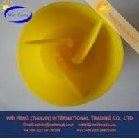 China Post Caps Yellow Bar Guard wholesale