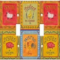 Wholesale Kitchen & Herb Motifs Bistro Signs from china suppliers