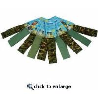 Neck Coolers Sets - Cool Downz 10 PACK - Camouflage