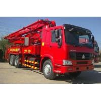 China Concrete Pump concrete pump trucks for sale in south africa on sale