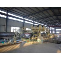 Wholesale ACP production line Single screw extruder ACP line from china suppliers