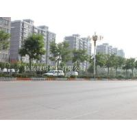 Wholesale PVC lawn fencing 06 from china suppliers
