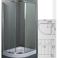 Wholesale Construction Material Shower cabinet from china suppliers