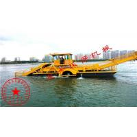 China Aquatic Weed Harvester for Nigeria (DF-GC-150) wholesale