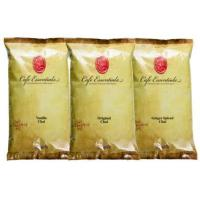 China Dr. Smoothie Caf Essentials Chai - Assorted Case of 5 wholesale