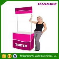 China Outdoor Promotion table Promotion counter Promotion booth wholesale