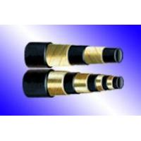 China High-pressure hose Two (four) layer wire winding hose Q/HOY07-2003 GB10544-89 wholesale