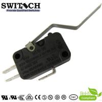 China Micro Switch MS10-06ZSWB1-A015 Micro Switch SPDT Customized Lever/Arm wholesale