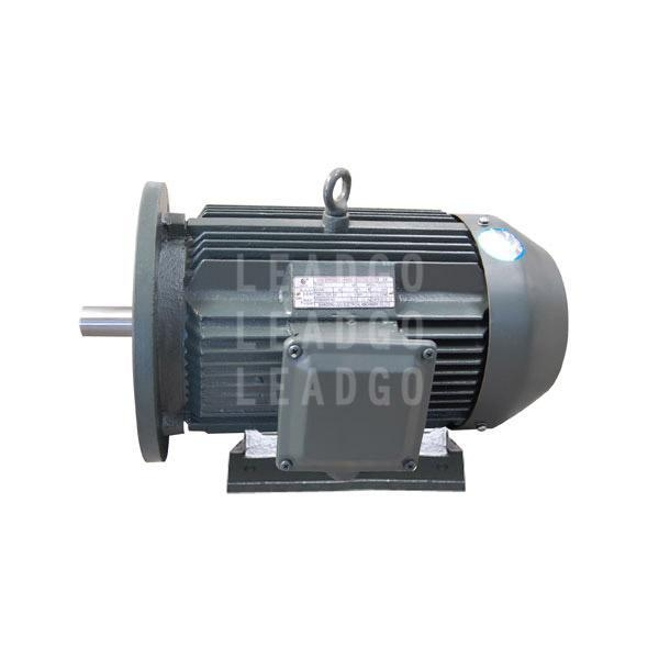 Yd series pole changing multi speed three phase induction High efficiency motors