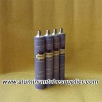 Extruded Aluminum Tubes Home Hand Cream Aluminum Extruded Tubes
