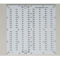 Buy cheap 4W thermal Aluminum PCB from wholesalers