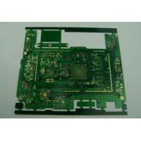 Buy cheap 8 Layer High density PCB from wholesalers