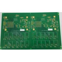 Buy cheap Blind-Buried-Via PCB from wholesalers