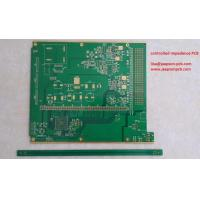Buy cheap 8 Layer Printed circuit board from wholesalers