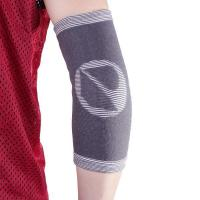 China Knitting Elbow Support Bamboo Elbow Sleeve on sale