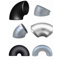 China Malleable Iron Pipe Fitting Pipe Elbow wholesale
