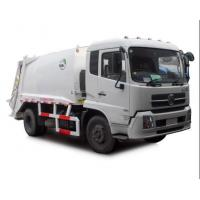 China 12m Garbage Compactor Truck wholesale