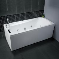 Wholesale corner bathtubs with shower Corner Bathtub from china suppliers