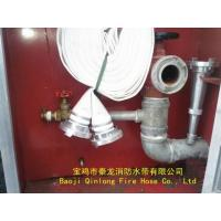 China fire hose fire hose for fire-fighting box wholesale