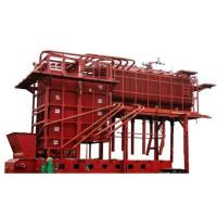 China SZL type Coal Assembly Pipe Steam Boiler wholesale