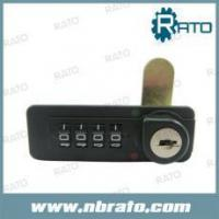 China RD-111 mechanical number lock wholesale
